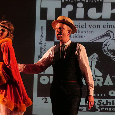 Theater Axensprung